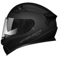 MT HELMETS IMOLA 2 OVERCOME_MATT WHITE_BLACK_NEON YELLOW