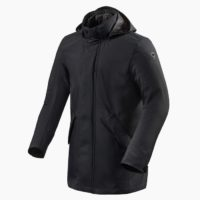 FJT287_Jacket_Avenue_3_GTX_Black_front