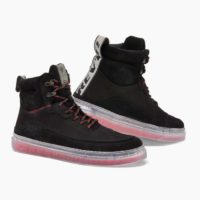 FBR065_Shoes_Filter_Black-Neon_Red_front