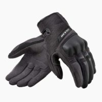 FGS163_Gloves_Volcano_Black_front