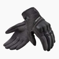 FGS164_Gloves_Volcano_Ladies_Black_front