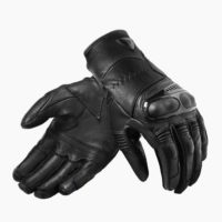 FGS175_Gloves_Hyperion_H2O_Black_front