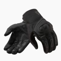 FGW090_Gloves_Cassini_H20_Black_front