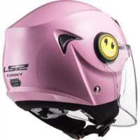 micasco-ls2-Back-BACK-OF602-FUNNY-SOLID-PINK-306021046-700x700
